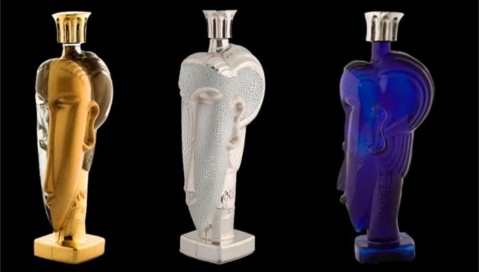 Şişelenmiş Su - Acqua di Cristallo Tributo a Modigliana