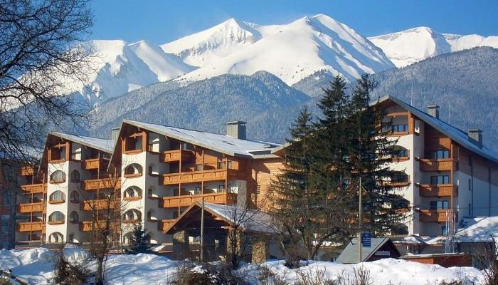 Ski Apartmanı Daireleri - Bansko/Bulgaristan