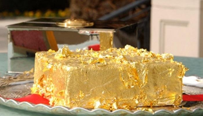 Sultan'ın Altın Keki
