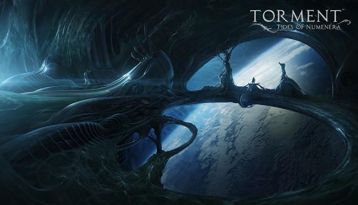 Torment: Numenera Tides