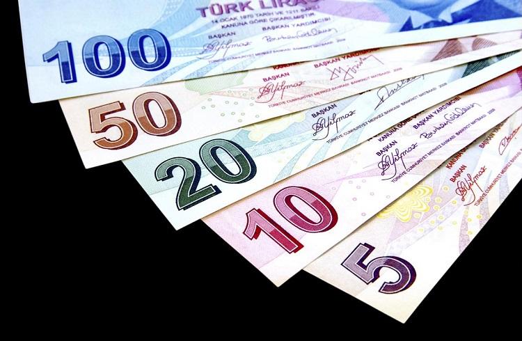Türk Lirası Dolardan Destek Buldu
