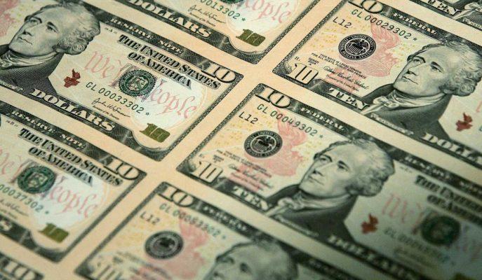 10 Doların Yeni Yüzü Bir Kadın Olacak