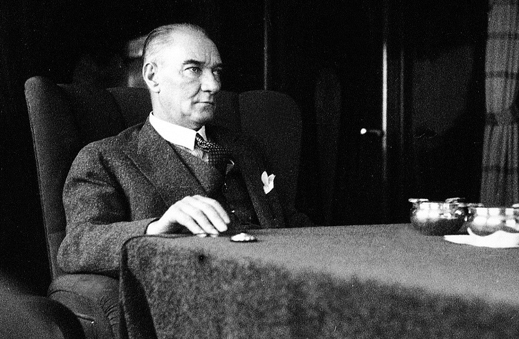 1920 Yılından Bu Yana Dünya Siyasetine Yön Veren 10 Ünlü Lider