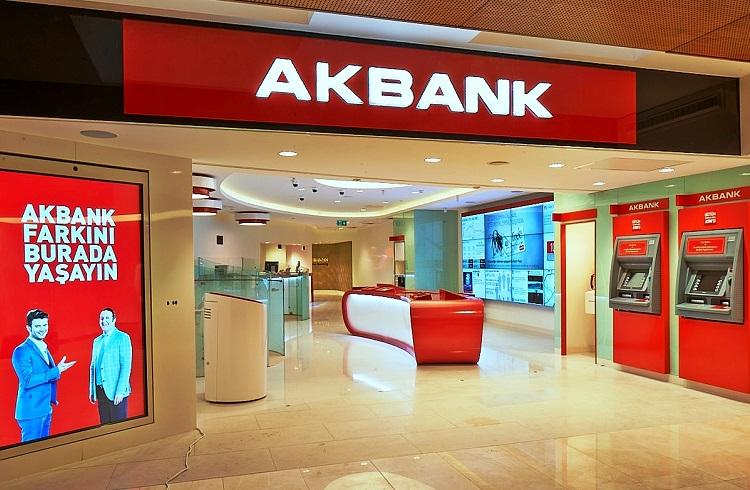 Akbank Yeniden Türkiye'nin En Değerli Markası!