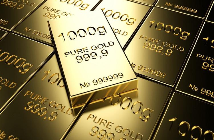 Altın Güvenli Liman Alımları ile Yükseliyor