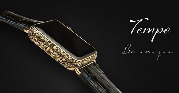 Apple Watch - Tempo