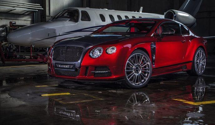Bentley Hakkında Öğrenmeniz Gereken 15 Bilgi