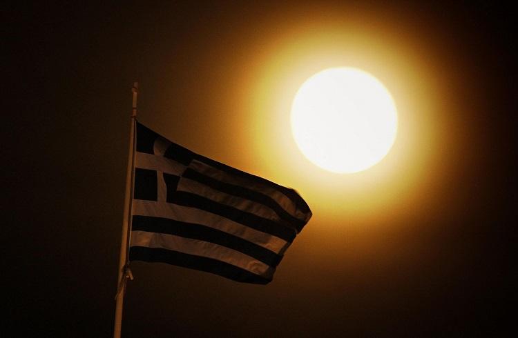 Bugün Yunanistan için Bir Son mu?