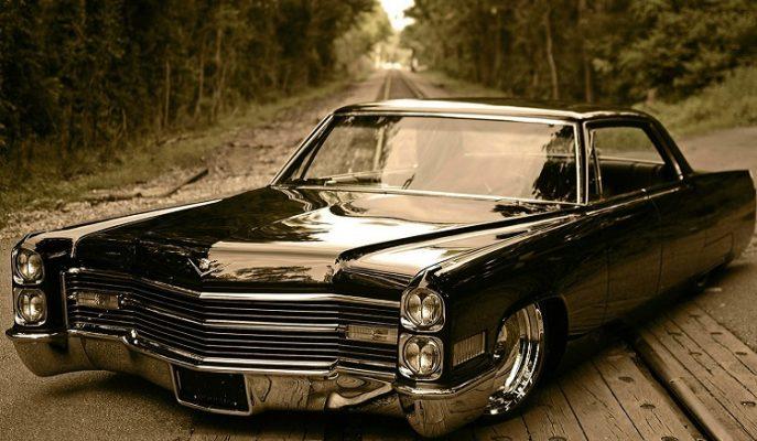 Cadillac Hakkında Bilinmeyen 15 Özellik