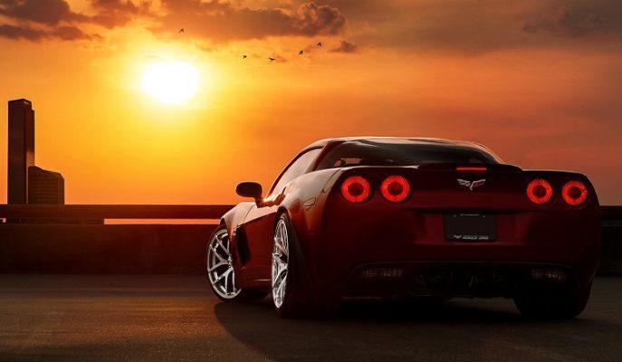 Corvette Hakkında Duymadığınız 10 Şaşırtıcı Gerçek
