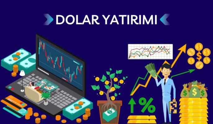 Dolar Yatırımı Nasıl Yapılır?