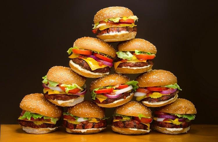 Dünyanın En İyi 10 Fast Food Markası