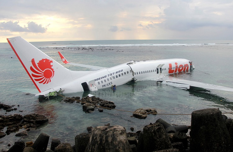 Dünyanın En Ölümcül 10 Havayolu Şirketi