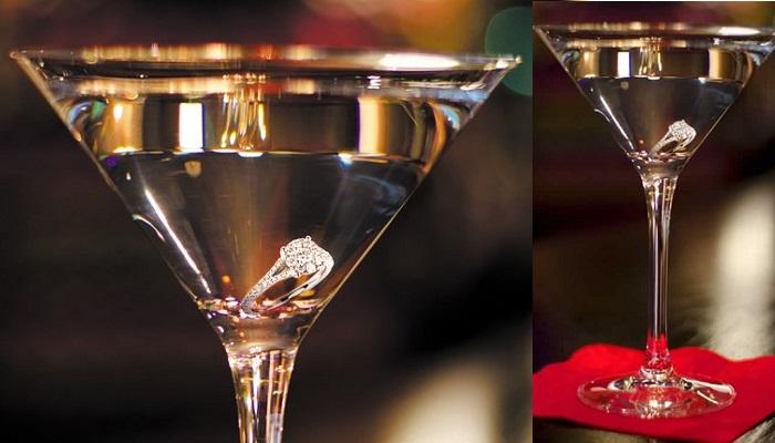 Martinideki Sonsuzluk Elması