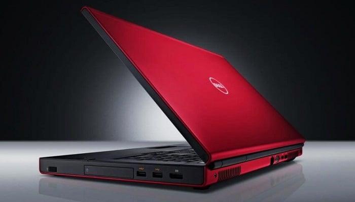 Dell Mobile Precision M6800
