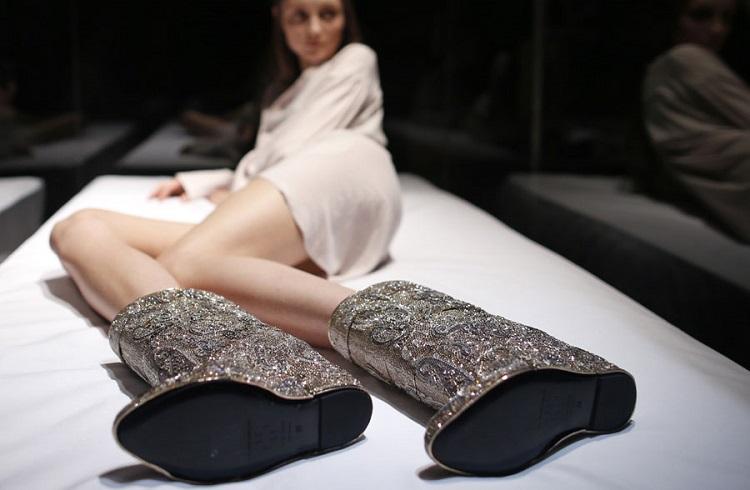 Dünyanın En Pahalı ve Tuhaf Görünümlü Çizmeleri