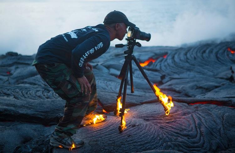 Dünyanın En Zengin Fotoğrafçılarını Tanıyor musunuz?
