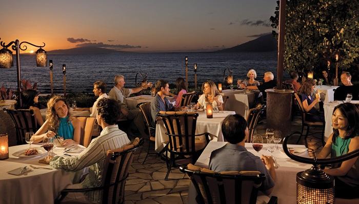 Ödüllü Şef ile Özel Akşam Yemeği