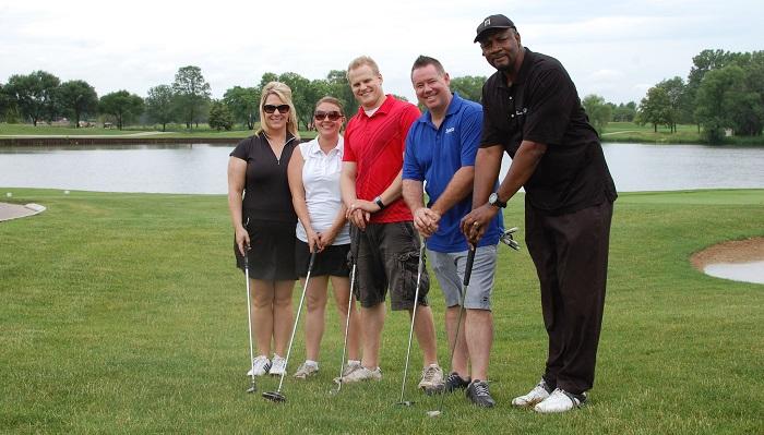 Profesyonel Sporcu ile Özel Golf Deneyimi
