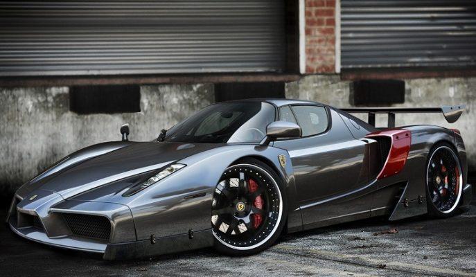 Ferrari Hakkında Öğrenilmesi Gereken 25 İlginç Bilgi