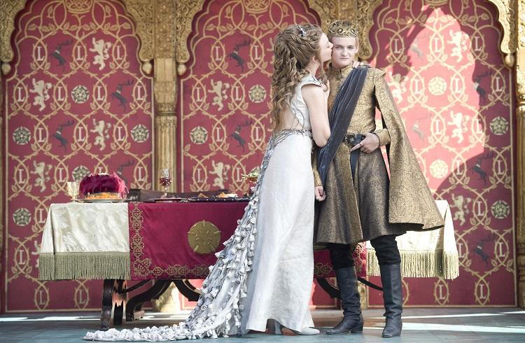 Game of Thrones Dizisinin En Maliyetli 5 Düğünü