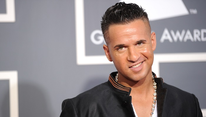 Mike ''The Situation'' Sorrentino
