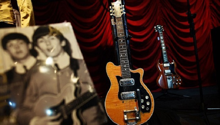 George Harrison Gitar