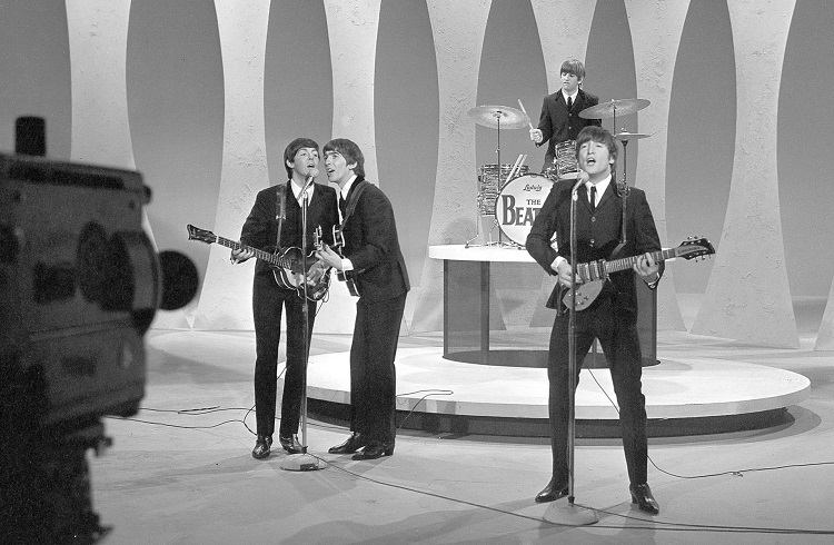 George Harrison'un Yarım Milyon Dolarlık Gitarı