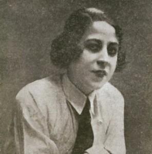 İlk Kadın Banka Müdürü: İclal Ersin