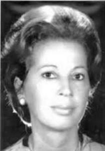 İlk Kadın Büyükelçi: Filiz Dinçmen