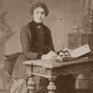 İlk Kadın Gazeteci: Selma Rıza