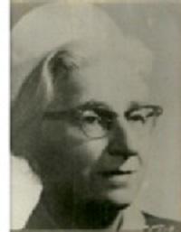 İlk Kadın Hemşire: Esma Deniz