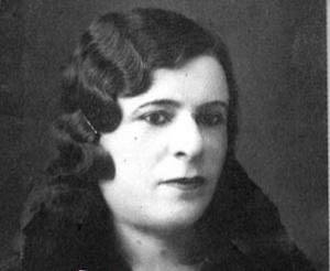 İlk Kadın Milletvekili: Benal Arıman