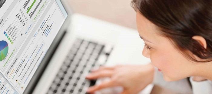 İnternetten Online Kredi Başvurusu Nasıl Yapılır?
