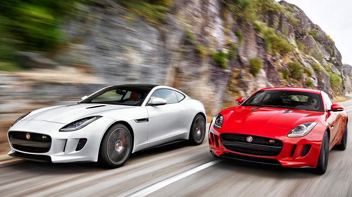 Jaguar - F-Type