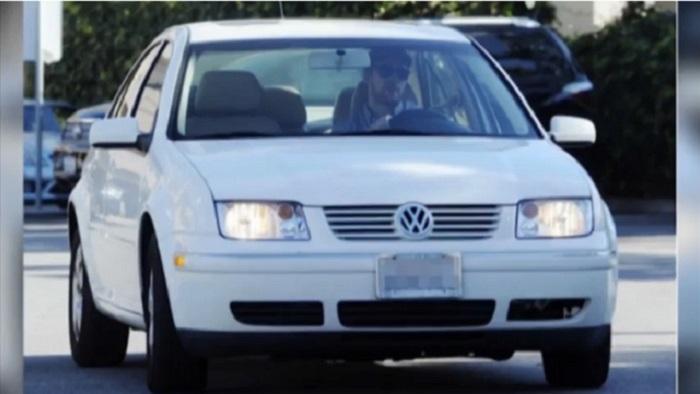Justin Timberlake - Volkswagen Jetta