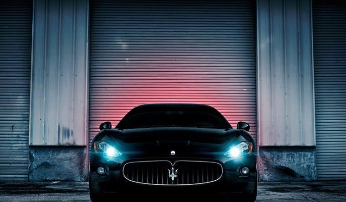 Maserati Hakkında Kimsenin Bilmediği 15 Özellik