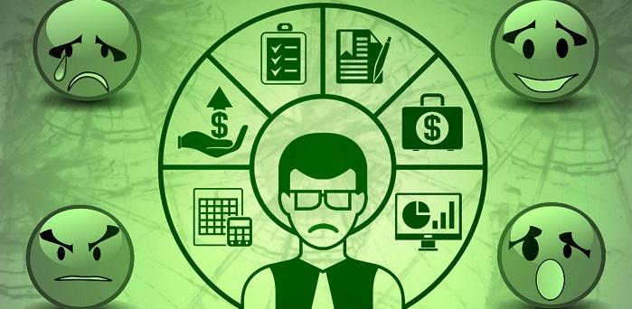 Paranız Kadar Duygularınızı da Yönetmelisiniz!