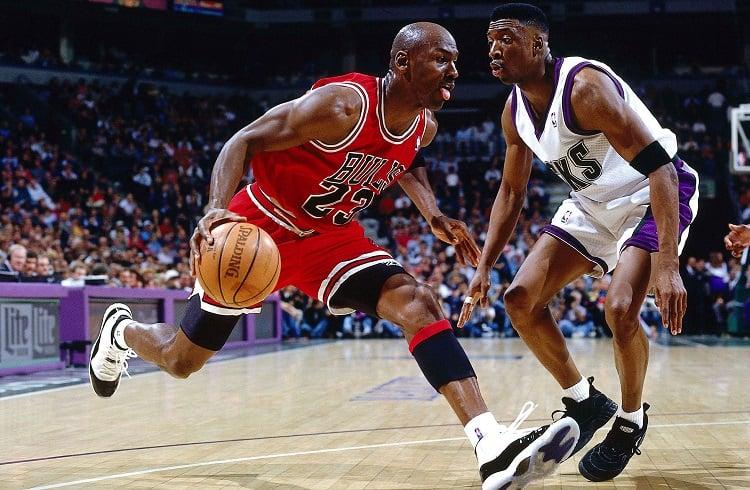 Potanın Efsanesi Michael Jordan ve Servet Değerindeki Ayakkabıları