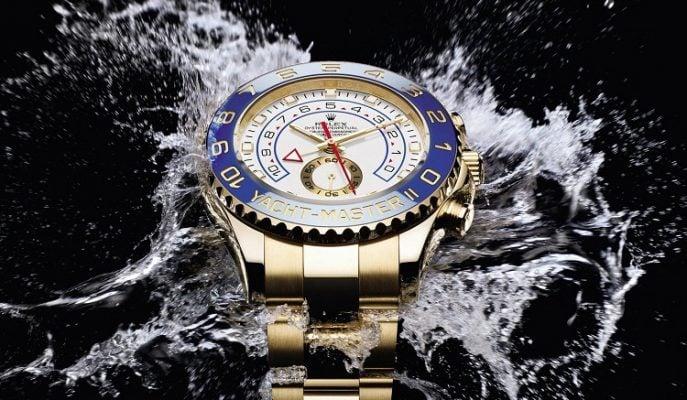 Rolex Hakkındaki Şaşırtıcı 15 Bilgiyi Öğrenmeye Hazır Olun!