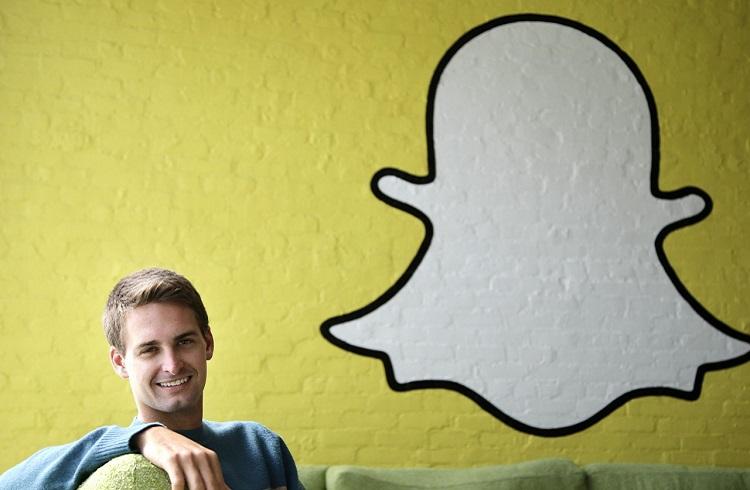 Snapchat Teknoloji Balonu Uyarısı Yaptı