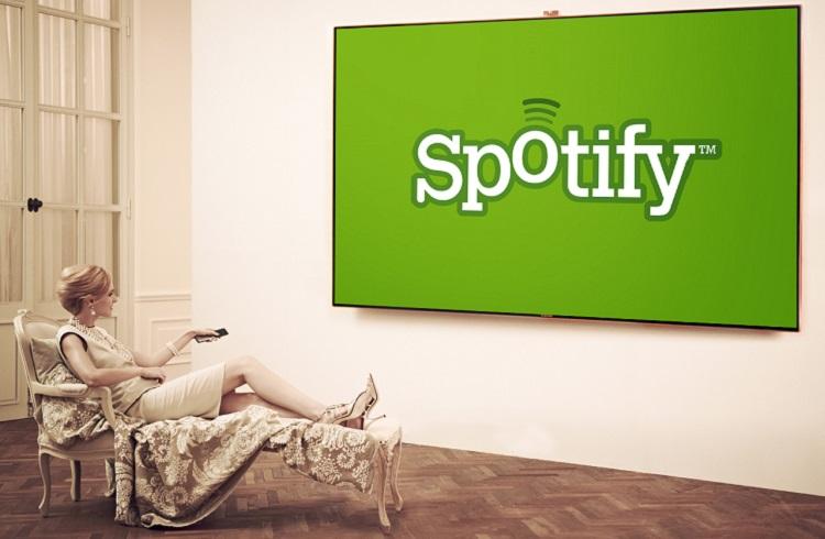 Spotify Piyasa Değeri 8,5 Milyar Dolara Yükseldi