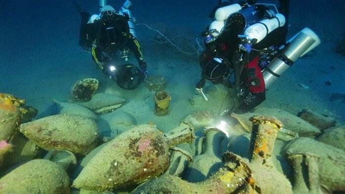 SubSea Explorers Deniz Altı Turu