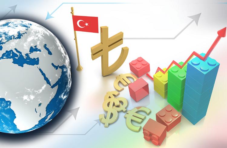 Türkiye Birinci Çeyrekte Neden %2,3 Büyüdü?