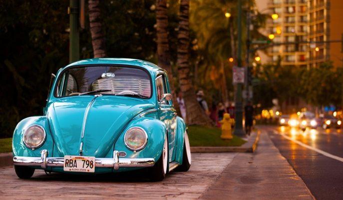 Volkswagen Hakkında İlginizi Çekecek 15 İlginç Bilgi