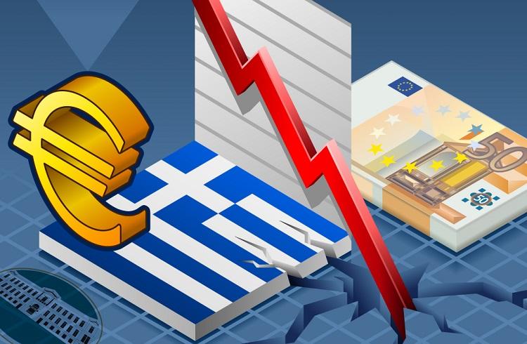 Yunanistan Gerginliği Piyasalarda Hakimiyet Kurdu