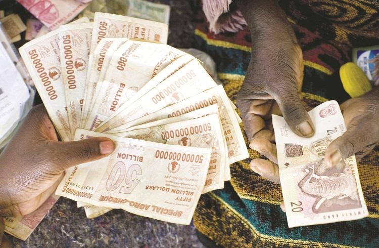 Zimbabwe Doları Neden Tedavülden Kalkıyor?