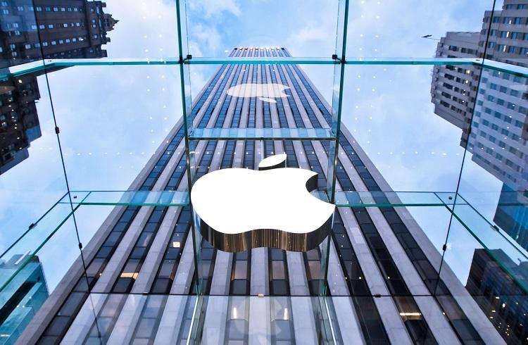 Apple 3. Çeyrekte Yine Rekor Kırdı