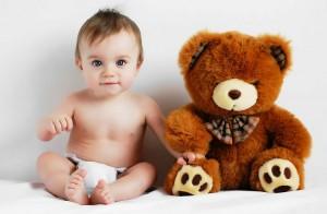 Bebek Büyütürken Tasarruf Etmenin 3 Yolu
