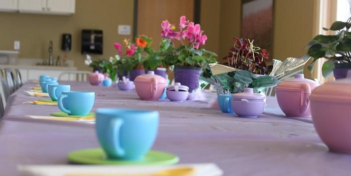 Çay Partileri